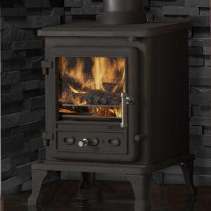 Firebox 5 Multifuel