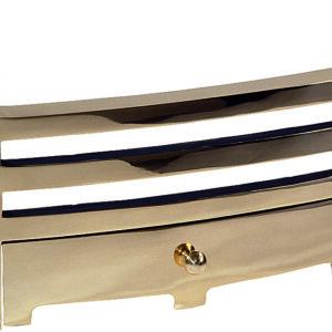 Bauhaus Gold