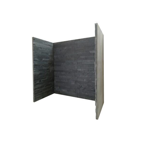Lockstone Charcoal Chamber