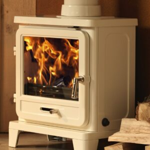 Vega Edge SL Warm White Stove