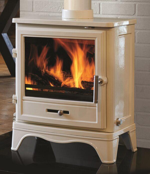 Bassington Skirted Warm White Stove