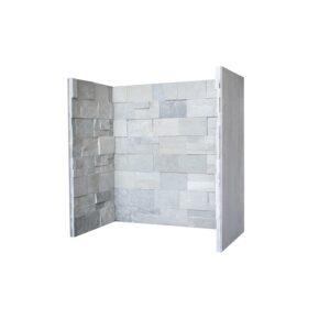 Lockstone Dove Grey Maxi Chamber